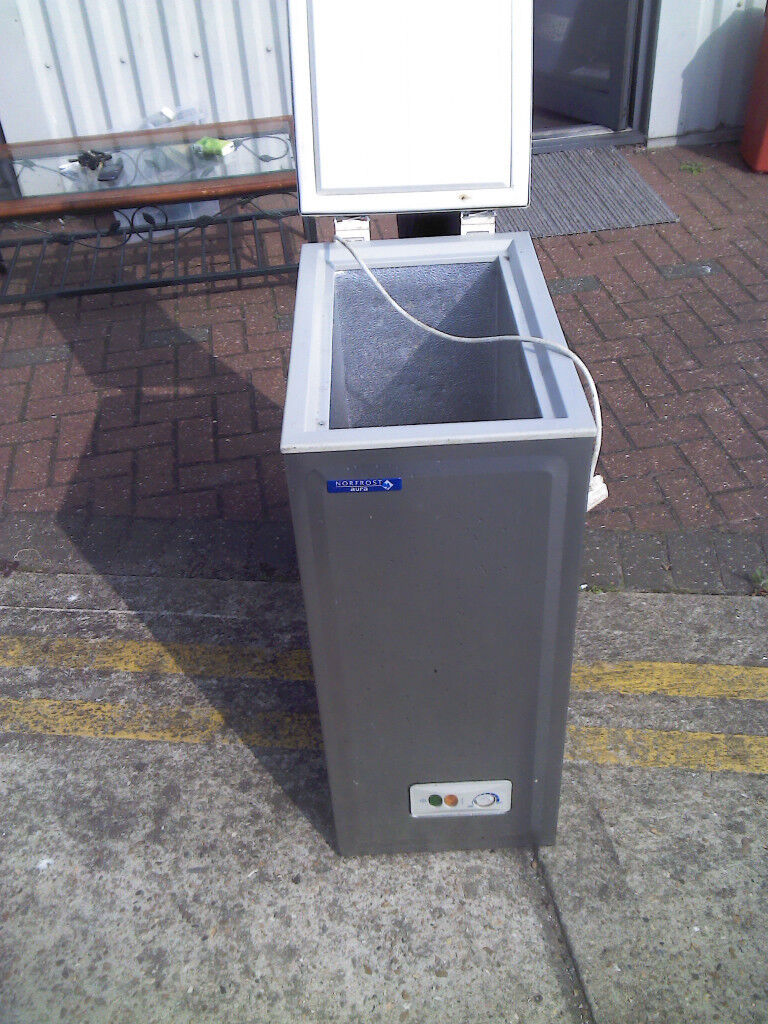 NORD FROST FREEZER- GREAT WORKING CONDITION
