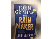 John Grisham 7 hard backs