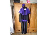 monks outfitt
