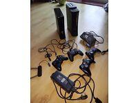 X box 360 consoles bundle
