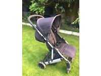 Mammas & papas push chair buggy stroller