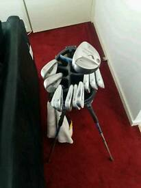 Taylormade Forged Irons Set
