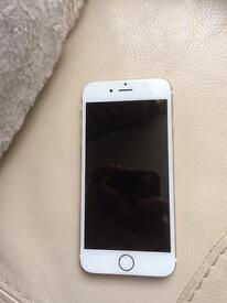 iPhone 6s 16gb unlocked to all network. Good condition