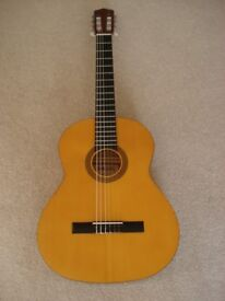 GUITAR SUITABLE FOR A BEGINNER