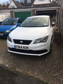 Seat Leon *reduced* FOR SALE