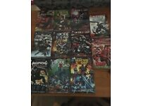 Comics New 52 Collected Editions - Batman, Nightwing, Suicide Squad, Harley Quinn & Others