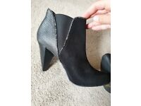Ruby shoo shoes size 6 never worn