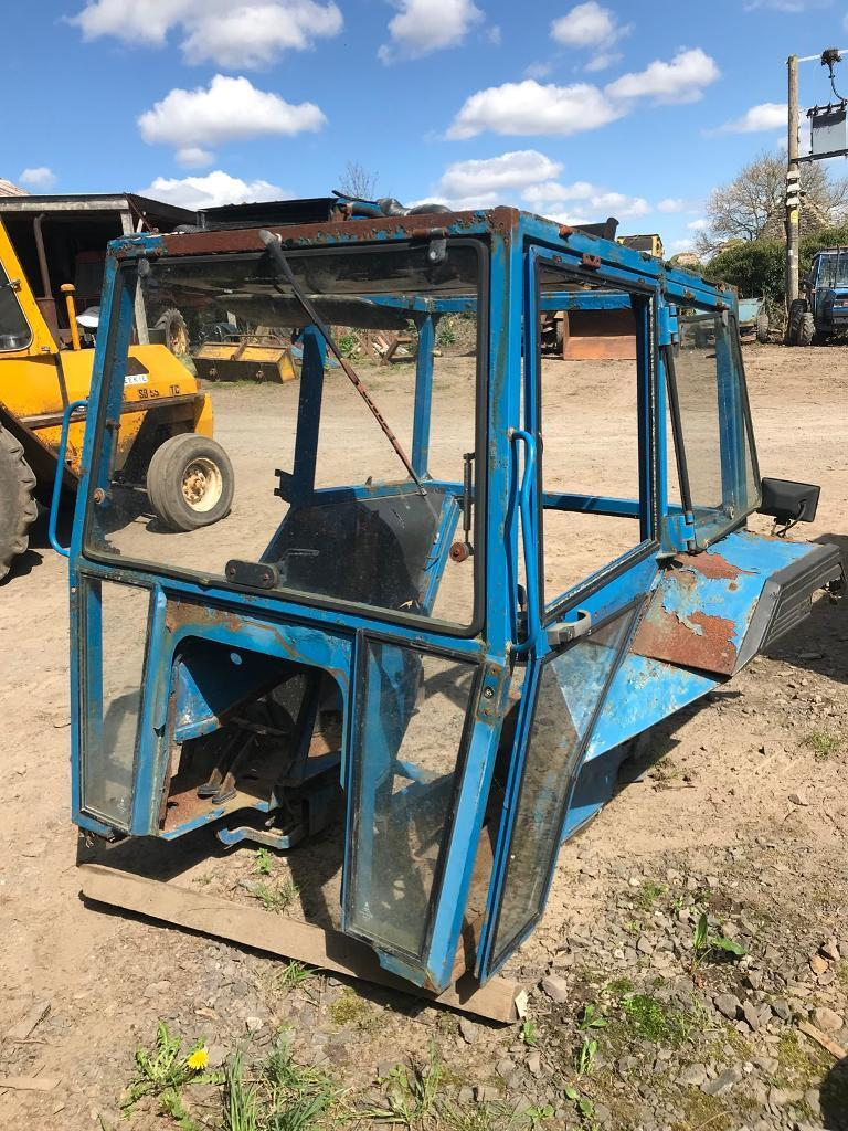 FORD 4110 cab   in Scone, Perth and Kinross   Gumtree
