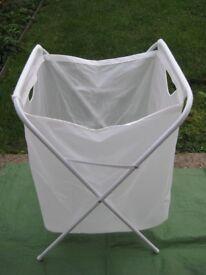 IKEA Folding Laundry Basket for £5.00
