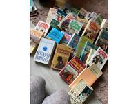 Catherine Cookson book bundle 26 of them