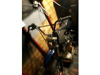 125 bigwheel pitbike
