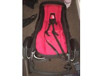 Phil and Ted double buggy good condition