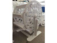 Wedding Candy Cart, Carousel , Lollypop stand