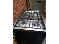 5 cooker stove with oven REDUCED TO £350