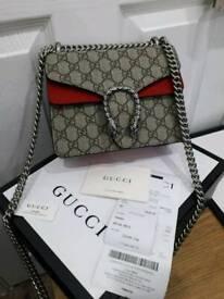 9988dc0ee18 Women s Louis Vuitton clutch bag with purse LV