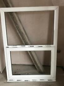 UPVC WINDOW 1540mm X 1080mm