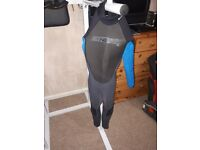 Childs Oneill Wet Suit