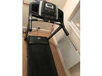 NordicTrack C100 Folding Treadmill - PERFECT CONDITION