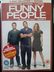 DVD Funny People (2-disc collector's edition)