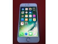 iPhone 6s 16GB Rose Gold Vodaphone