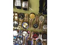 Watches for sale all kinda