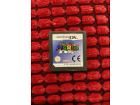 New Super Mario Bros for Nintendo DS - DS Lite 3DS 2DS
