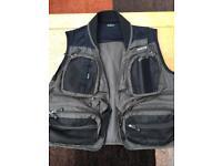 Greys fishing jacket