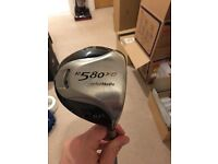 Taylormade Driver 580 XD (predecessor to the M1 )