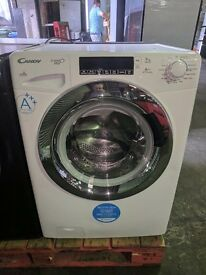 New Graded Candy Washing Machine (9kg) (12 Month Warranty)