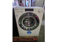 New Graded Candy Washing Machine (9kg) (12 Month Warranty)
