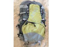 ABBA Crestone 70 litre Rucksack / Backpack