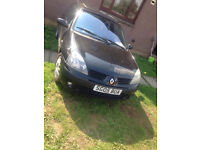 Renault Clio 2005 for sale