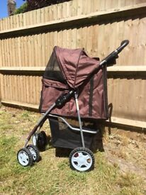Pet Stroller now only £40