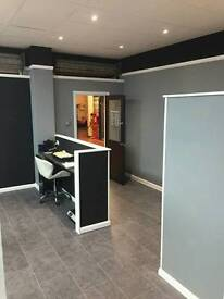 Newly Refurbished ShopUnit to rent in busy Shopping Mall (MeltonMowbray Market Town)