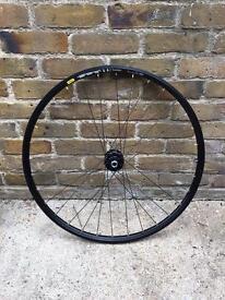 Rear 29 MAVIC 10-11 speed wheel for Mountain bike cyclocross hybrid