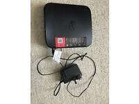 Virgin Media Router - Super Hub 2ac