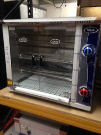 Chicken Rotisserie 12pc Electric / Fast Food / Chicken Shop / Catering