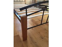 Single bed frames
