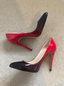 Ladies shoes. New.
