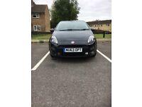 Fiat, PUNTO, Hatchback, 2013, Manual, 1242 (cc), 3 doors