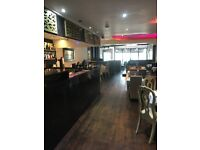 70 - 100 Covers Nepalese & Indian Restaurant - Islington