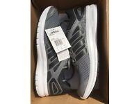 Men's Adidas Duramo 6 running shoes, size 10. BNIB BNWT
