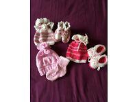 New born baby set