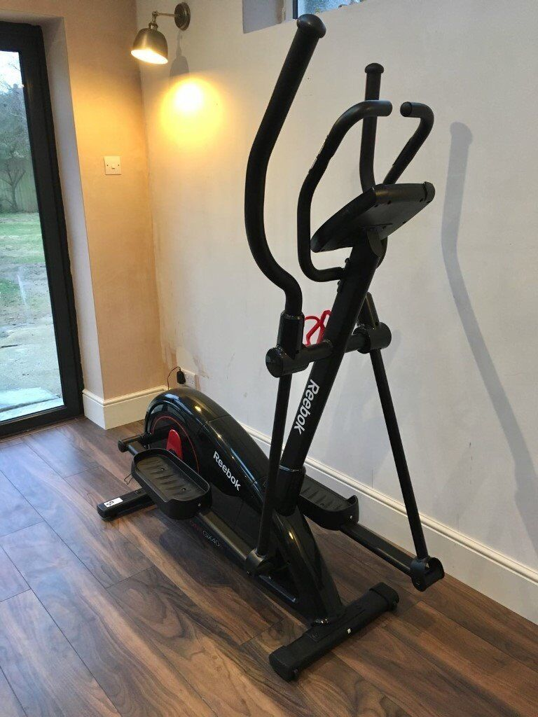 Cross trainer. Reebok GX40s One Series. Immaculate condition.