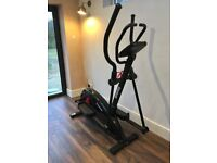 Cross trainer. Reebok GX40s One Series. Immaculate condition. Wimbledon / Raynes Park / SW London