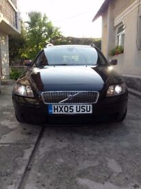 volvo v50 2.0L diesel SE for sale
