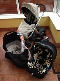 Super baby travel system
