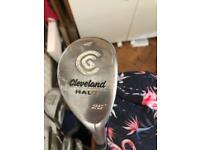 Cleveland Halo 4i hybrid 25 deg