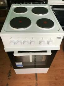 New beko cooker**free delivery & installation**