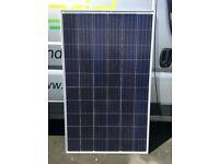 HISUNAGE 260 Watts Solar Panel £114.5 incl VAT